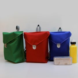 kundschafter®kindsgi kindergartenrucksack in verschiedenen farben