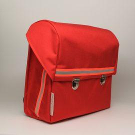 kundschafter®klassik Schulranzen in rot